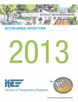 Pages from 2013 ITE  Section Activity Report  Riverside and San Bernardino Section