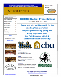 NewsLetter Featured Image - may